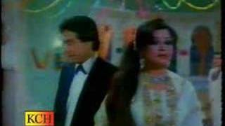 Pakistani film Song (Aaj Tu Ghar)