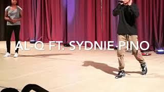 AL-Q ft.Sydnie Pino- Forgive me