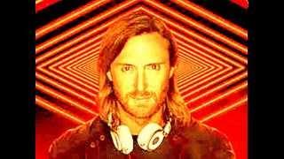 David Guetta ft Sam Martin (Robin Schulz remix)- Dangerous