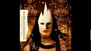 Thousand Foot Krutch - 5. E For Extinction [HQ]