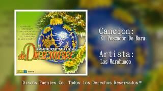 El Pescador De Barú - Los Warahuaco / Discos Fuentes