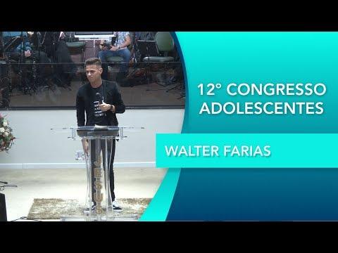 Walter Farias   A verdadeira adoração   João 19.34   18 08 2019