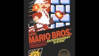 Musica de Super Mario Bros. - Tema Principal
