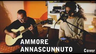 Miriam Ferrigno - Ammore Annascunnuto (LIVE Cover / Celine Dion Version)