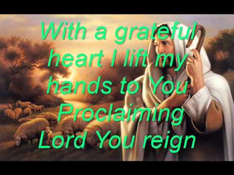 Sinach great are you Lord Chords - Chordify
