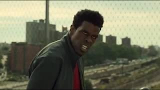 Luke Cage - Season 2: Luke Cage vs. Bushmaster (Bridge fight scene)