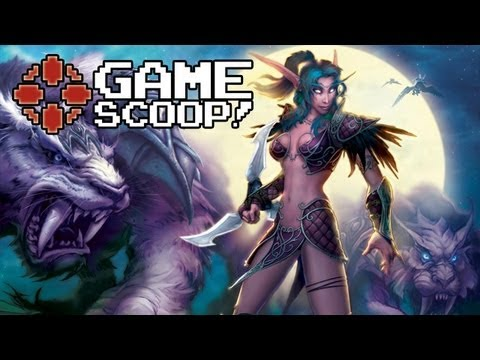 Game Scoop! - Why WoW Will Go Free-to-Play