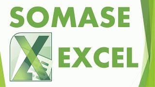 Função SOMASE - Excel - Ninja do Excel