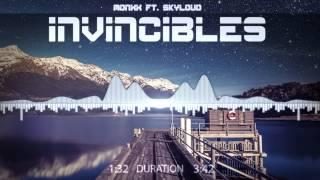 MONXX Ft. Skyloud - Invincibles