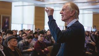 Legendary Leadership: John Sculley