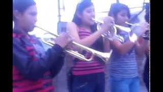 "Banda Las Reinas de San Pedro ""La Cuichi"""