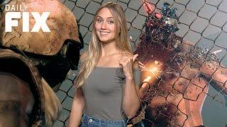 Metal Gear Survive Is Konami's Latest Metal Gear Title - IGN Daily Fix