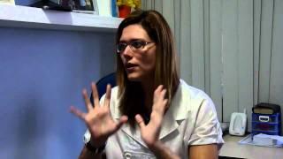Entrevista com a diretora Karoline Lusinger - Parte 1