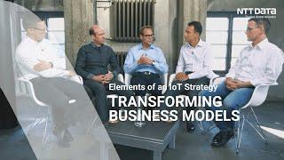 IoT Business Models 2/4
