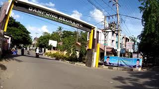 # JALAN JALAN DI KOTA BANDA ACEH # Jalan K Saman