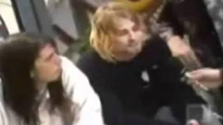 Happy Birthday Kurt Cobain ....
