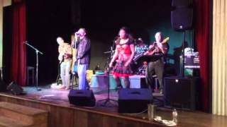 Skynyrd's Gimme Three Steps cover by Flight 19
