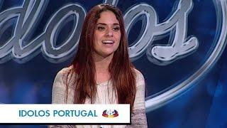 MAFALDA PORTELA - CASTING 02 - IDOLOS