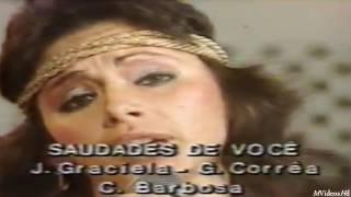 Julia Graciela - Saudade de você