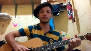 Flor de Lis (cover do Rafa) - Djavan
