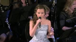 Amira Willighagen - Voi Che Sapete