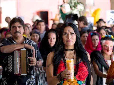 Mexicana de Cafe Quijano Letra y Video