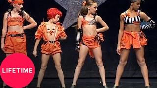 Dance Moms: Group Dance: Stomp the Yard (S5, E2) | Lifetime