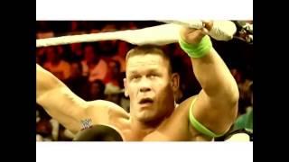 John Cena vs Bray Wyatt Road To WrestleMania XXX Follow