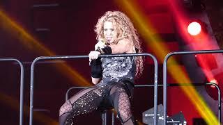Chantaje (feat. Maluma), Shakira - El Dorado World Tour at MSG in NYC