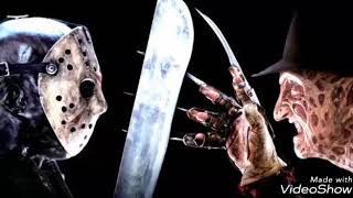 """Xxxtentacion x Ski Mask """"Freddy vs. Jason"""" [Instrumental] Prod. Casting Shadows"""