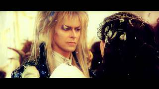 labyrinth | everybody's looking for something