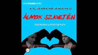 FlameMakers - Álmok szigetén (Cooper Remix) - Remixverseny