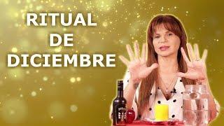 #RITUAL DEL MES DE #DICIEMBRE #1deDiciembre #12deDiciembre #24deDiciembre #Abundancia