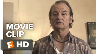 Rock the Kasbah Movie CLIP - A Bullet to the Foot (2015) - Bill Murray, Bruce Willis Comedy HD