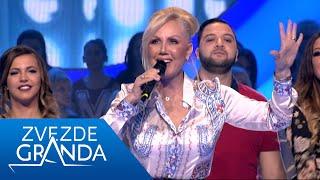 Lepa Brena - Carica - ZG Specijal 35 - (Tv Prva 22.05.2016.)