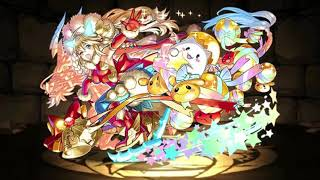 Puzzle And Dragons BGM: Christmas Dungeon (Main Theme)