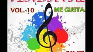 Orquesta #Vendaval - Ya Te Olvide (Live) 2015