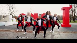 100%AfroDance Vol. 1|| Petit Afro
