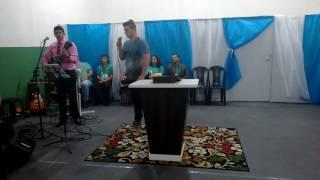 O Escudo ( Voz da Verdade) (Andreson & Thales Eduardo)