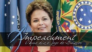 Impeachment: o que diz o Jogo de Búzios