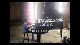Jotta A - Je suis avec vous