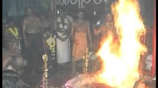 Kalabairavar Kovil- Shatru Shanmara Homam