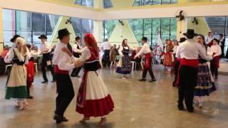 Grupo Folclórico Portuguesa de Desportos -