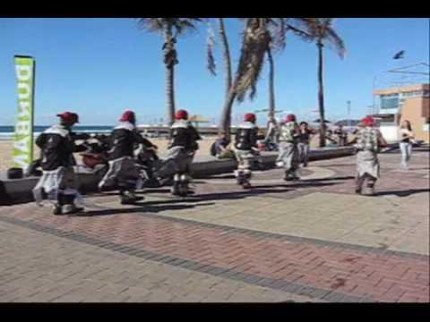 Video Postcard – South Africa (Johannesburg, Durban, Cape Town)
