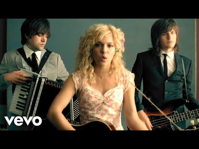 "Vídeo oficial de ""If I Die Young"" de The Band Perry"
