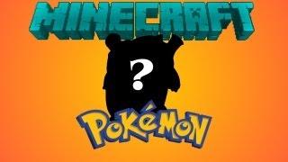 Construindo no servidor #8 com a minha namorada - Pokémon