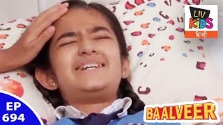 Baal Veer   बालवीर   Episode 694   Manav & Meher's Condition Deteriorates