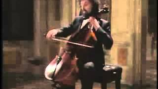 Bach - Suite No. 1 in G major, BWV 1007 - vi Gigue