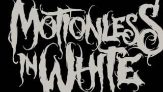 Motionless in white Loud(Fuck it) audio