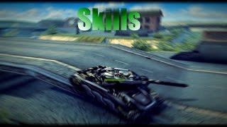 Tanki Online Skills #1 By Spy